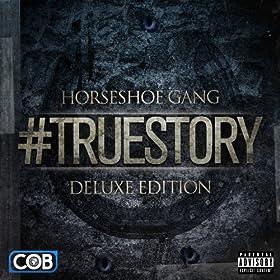 #TrueStory (Deluxe Edition) [Explicit]