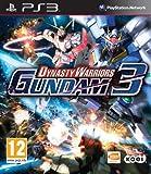 Dynasty Warriors Gundam 3 - PlayStation 3 (PS3) {REGION FREE}