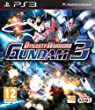 Dynasty Warriors Gundam 3 (PS3)