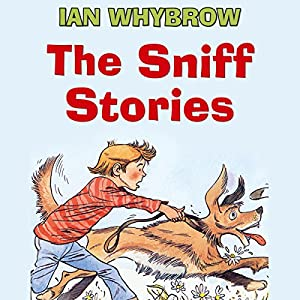 The Sniff Stories Audiobook
