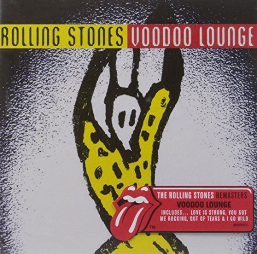 The Rolling Stones - Voodoo Lounge (2010 Remastered) - Zortam Music