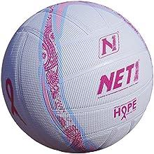 Net1 esperanza asistencia agarre de goma avonstar rosa/azul - tamaños 4 y 5 PVP £19