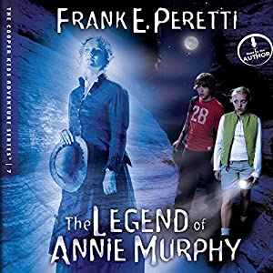 The Legend of Annie Murphy Audiobook