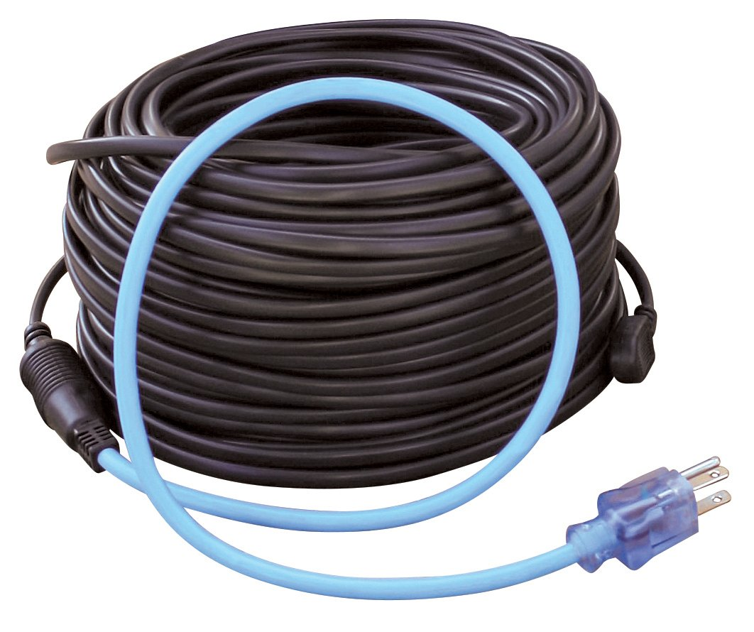 Prime Wire & Cable RHC500W100 Roof Heating Cable