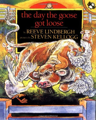 The Day the Goose Got Loose