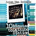 10 Minutes to Ogikubo Station / Varios [DVD]