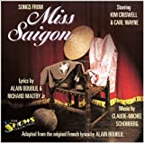 Songs From Miss Saigon Various