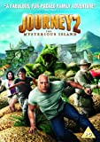 Journey 2: The Mysterious Island [DVD] [2012]