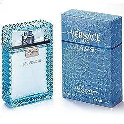 Versace Eau Fraiche EDT for Men, 100ml