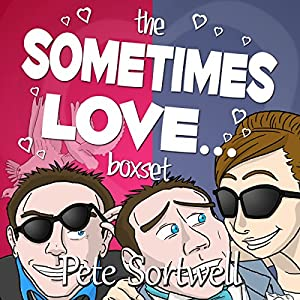 Sometimes Love.... Audiobook