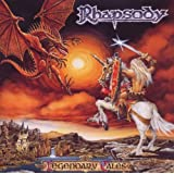 Legendary Tales ~ Rhapsody