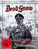Dead Snow – Steelbook [Blu-ray]