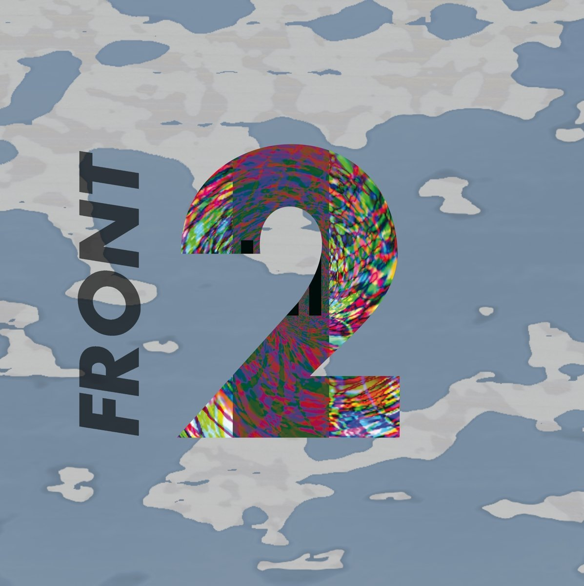 Buy Front 242 Now!