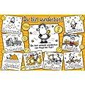 Ravensburger 15494 - sheepworld: wunderbar - 1000 Teile Puzzle