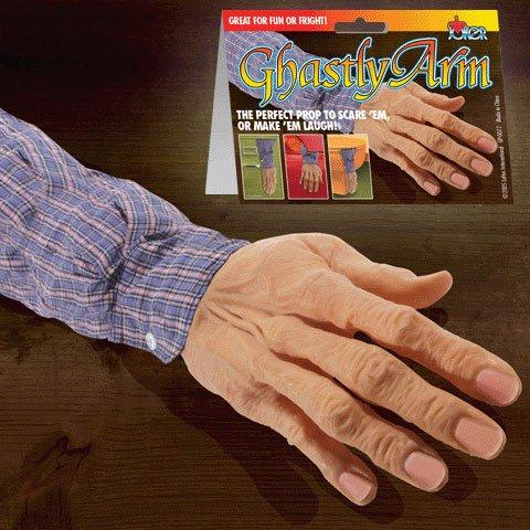 Ghastly Arm (1 per package)