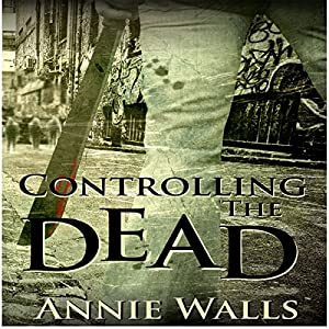Controlling the Dead Audiobook