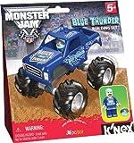 K'nex Monster Jam - Blue Thunder