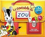 Le cartable de Zou