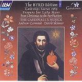 The Byrd Edition /Vol.7