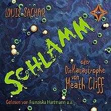 Schlamm oder Die Katastrophe von Heath Cliff (       ungekürzt) von Louis Sachar Gesprochen von: Franziska Hartmann, Nina Petri