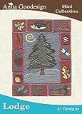 Anita Goodesign Embroidery Machine Designs Cd Lodge