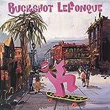 echange, troc Buckshot Lefonque, Branford Marsalis - Music Evolution