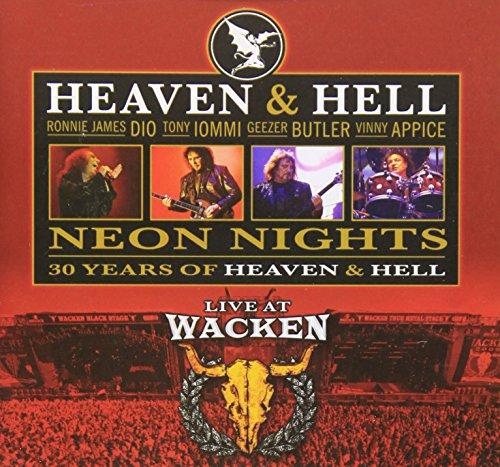 Neon Nights:Live at Wacken