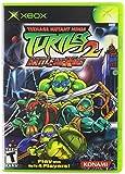 Teenage Mutant Ninja Turtles 2 Battle Nexus - Xbox