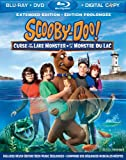 Scooby-Doo! Curse of the Lake Monster [Blu-ray] (Bilingual)