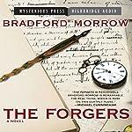 Forgers | Bradford Morrow