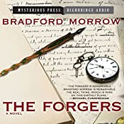 Forgers | [Bradford Morrow]