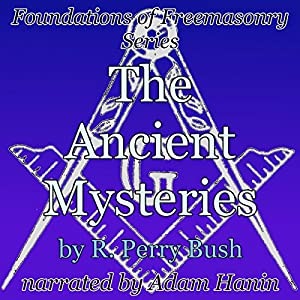 The Ancient Mysteries Audiobook