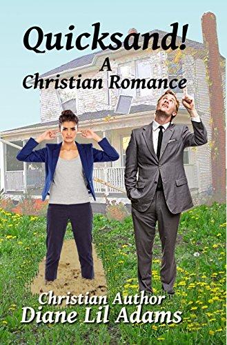 Free Kindle Book : Quicksand!: A Christian Romance