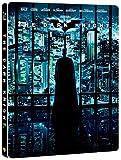 【Amazon.co.jp限定】ダークナイト (2枚組) ブルーレイ スチールブック仕様/ 完全数量限定 [Blu-ray]