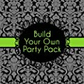 SPECIAL - Build Your Own Party Package - This can be made for any theme in my store