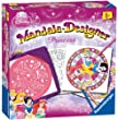Ravensburger - 29971 - Loisir Cr�atif - Dessins - Mandala Designer - Disney Princess