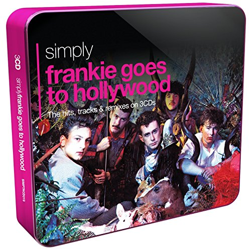 Frankie Goes To Hollywood - Simply Frankie Goes To Hollywood - Zortam Music