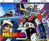 Mazinger Z Box 8. [Blu-ray] España