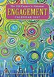 img - for The Old Farmer's Almanac 2017 Engagement Calendar book / textbook / text book