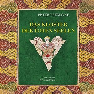 Das Kloster der toten Seelen (Schwester Fidelma ermittelt) Hörbuch