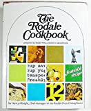 img - for The Rodale Cookbook book / textbook / text book