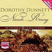 Niccolo Rising   Dorothy Dunnett