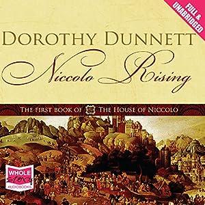 Niccolo Rising Audiobook