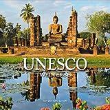 UNESCO: Das Weltkulturerbe in einem liebevoll gestalteten Prachtband mit Panorama- und Detailaufnahmen: Welterbe