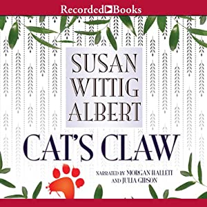Cat's Claw Audiobook