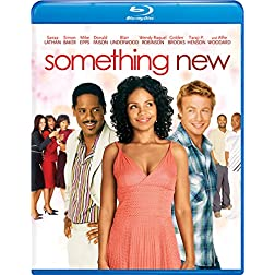 Something New [Blu-ray]