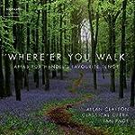 Where'Er You Walk, Arias pour le T�no...