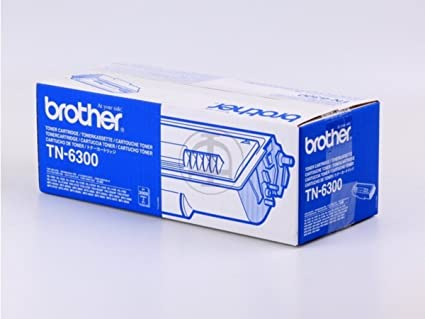 Brother MFC 9650 (TN-6300) - original - Toner black - 3.000 Pages
