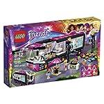 LEGO Friends 41106 Pop Star Tour Bus...