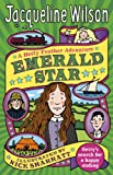 Jacqueline Wilson Emerald Star (Hetty Feather)
